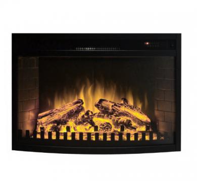 Електрическа камина за вграждане IRIS Art Flame