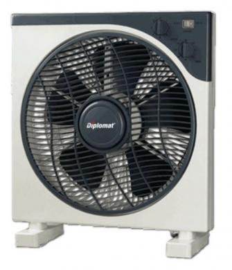Подов вентилатор Diplomat