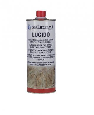 Bellinzoni Lucido Silicon based polisher