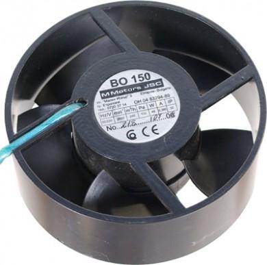 Високотемпературен вентилатор ВО 150