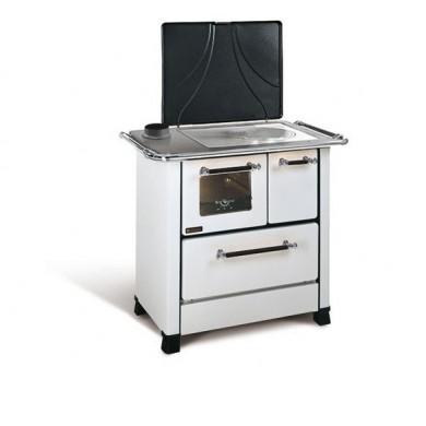 Готварска печка на дърва Romantica 3.5 SX 5 kW
