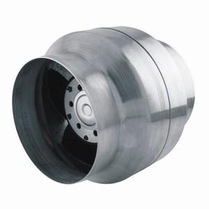 Високотемпературен вентилатор ВОК 135/110