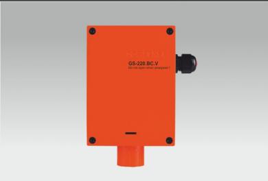 Аналогов газов сензор GS-220.BC.V за експлозивни газове