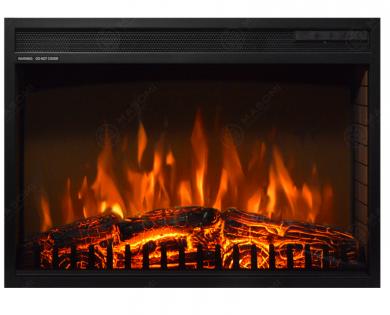 Електрическо огнище за вграждане Masomi Olimp 26 inch 1600 W