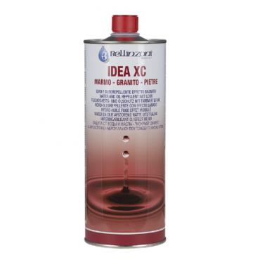 Idea XC репелент срещу вода и масло с мокър ефект
