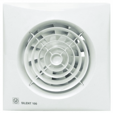 Вентилатор Silent 100 CZ