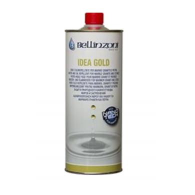 Idea Gold Италиански импрегнатор за камък с високка степен на защита от вода