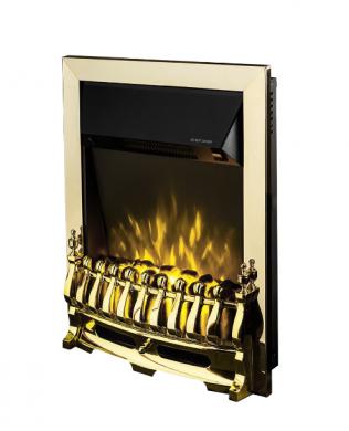 Електрическа камина за вграждане GALILEY  Art Flame
