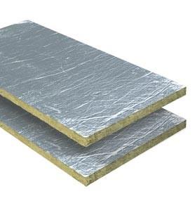 Каменна вата за камини с алуминиево фолио Chimenea S