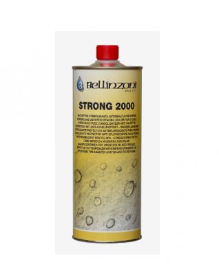 Strong 2000 импрегнатор за защита на естествен камък - без мокър ефект