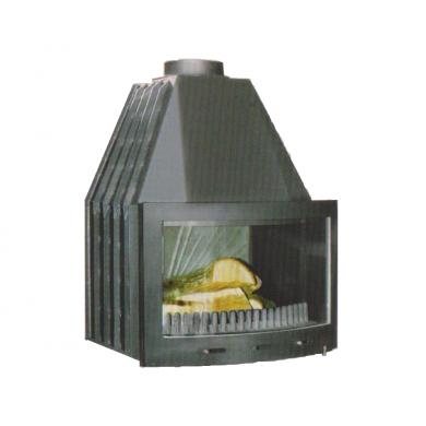 Gerkand 21 18 kW /овално стъкло/