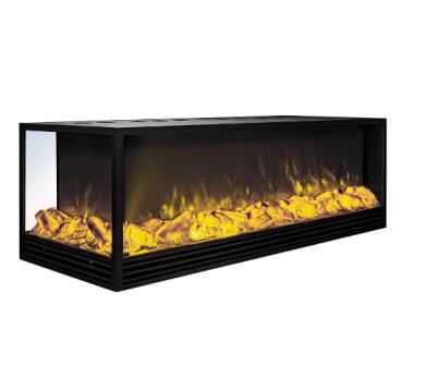 Електрическа камина за вграждане VIVIEN Art Flame