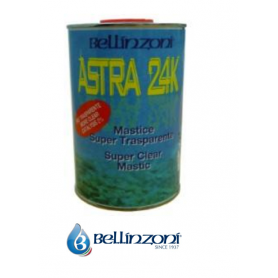 Супер прозрачен кит Astra 24K