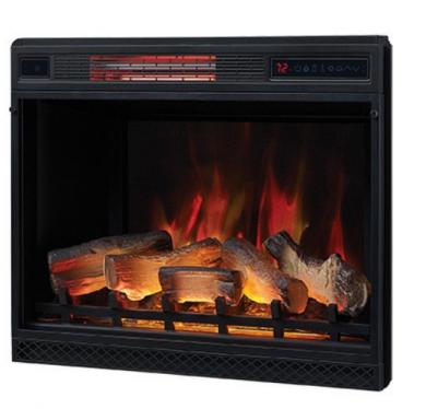 Електрическо огнище за вграждане Classic Flame 71 см
