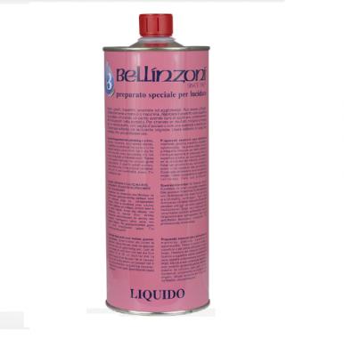 Течна полирпаста за детайли от мрамор и гранит Preparato Liquido с мокър ефект