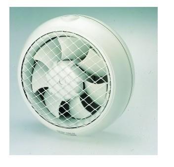 Прозоречен вентилатор HCM