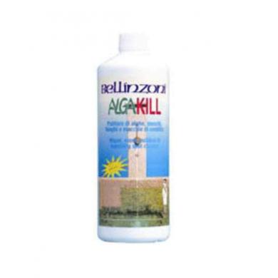Миещ и хигиенизиращ препарат Alghicida AlgaKill