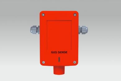 Газов сензор GS-300.N за експлозивни газове