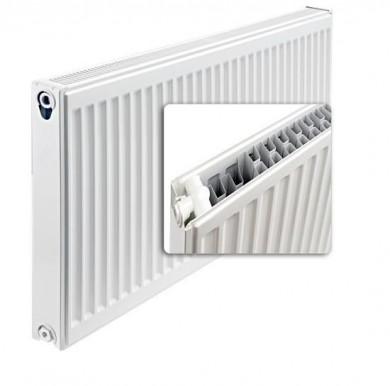 Стоманен панелен радиатор PKKP тип 22 / 500