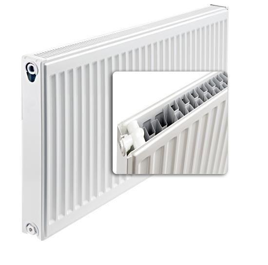 Панелен радиатор PKKP тип 22 / 500