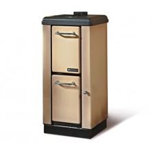 MIGNON - Wood burning stove (Bruciatutto) made by La Nordica Italy