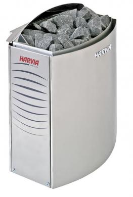 Електрическа печка-нагревател HARVIA VEGA 4.5 - 9 kW без вградено управление