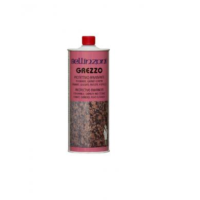 Освежаващ цвета, защитен Grezzo