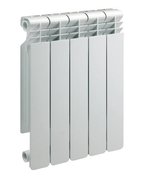Алуминиев Радиатор Uno