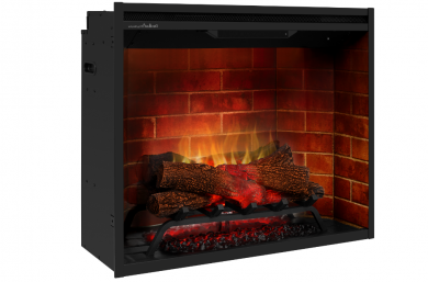 Електрическа камина-огнище за вграждане Revillusion® 36 by Dimplex